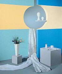kann man flecken von tapeten entfernen und tapete reinigen. Black Bedroom Furniture Sets. Home Design Ideas