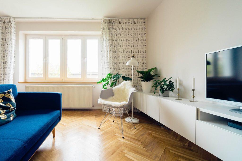 Tipps für die Gestaltung von Wohnzimmern - bringen Sie ...